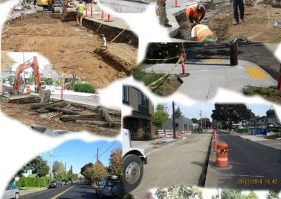 SE 50th St-Divison St to SE Hawthorne Blvd. Pavement Rehabilitation Project